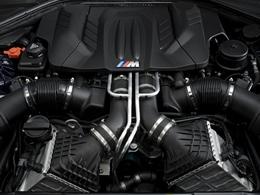 BMW rappelle les M5 et M6 pour un défaut de lubrification