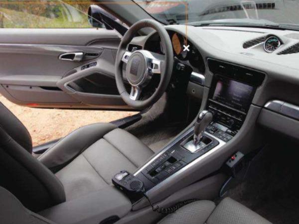 Future porsche 911 type 991 l 39 int rieur et tous les for Future interieur