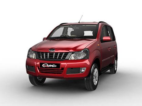 Mahindra va vendre son SUV Quanto en Europe