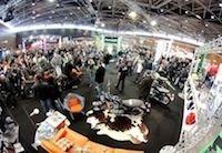 Salon du 2 roues de Lyon 2013: les  8-9-10 février à Eurexpo