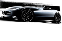 Alfa Romeo Duetto: ainsi soit-elle!