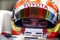 """F1-Glock: """"Toyota a une vraie chance de victoire cette année..."""""""