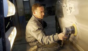 Carrossier : un métier qui évolue fortement à cause de la voiture électrifiée
