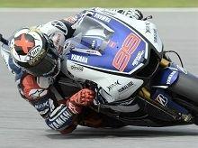 Moto GP - Malaisie Qualifications:  La passe de trois pour Jorge Lorenzo