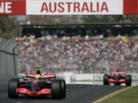 F1: Les horaires françaises des essais, qualifs et course du GP de Melbourne.