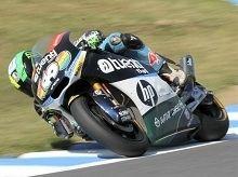 Moto 2 - Malaisie Qualifications: Pol Espargaro est le Marquez des essais