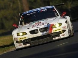 BMW veut poursuivre sa série de podiums