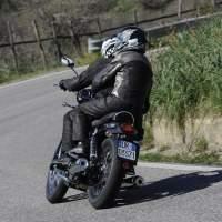 Insolite: Le Honduras interdit de rouler à deux sur une moto