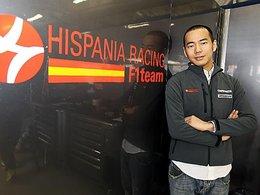 F1 HRT : Yamamoto à la place de Chandhok en Hongrie