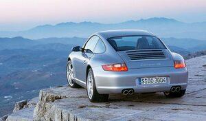 Porsche pourrait être obligé de rappeler des milliers de véhicules