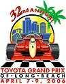 ChampCar 2006: 1ère manche à Long Beach.