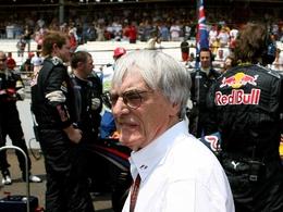 F1 : Ecclestone reconnait que 2 équipes vont disparaitre avant la fin de la saison