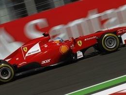 Alonso : revenir prendra du temps