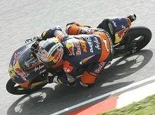 Moto 3 - Malaisie: Sandro Cortese se couronne avec la manière