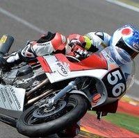 Européan Classic Séries 2014 à Spa: les essais qualificatifs.