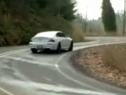 [Vidéo] Le FAIL ultime du drift en BMW M6