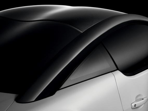 Peugeot RCZ Asphalt: aussi en Angleterre