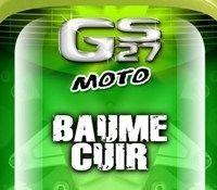 Baume GS27 : pour un cuir sous protection.
