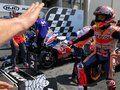 MotoGP - France J.3: Márquez sans rival