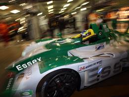 Porsche de retour au Mans en 2014!
