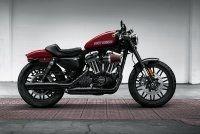 Nouveauté 2016 : Harley Davidson Roadster [+ vidéo]