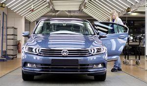 Nouvelle usine Volkswagen : Roumanie, ou Bulgarie ?