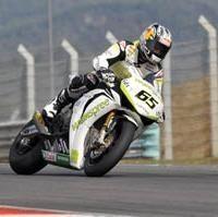Superbike - Test Portimao D.2: Rea mène la nouvelle génération