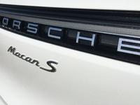 De nouveaux détails sur le futur Porsche Macan