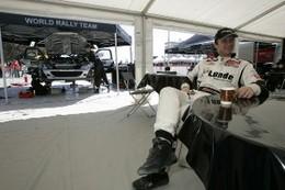 """WRC : Itw Petter Solberg """"L'arrivée hypothétique d'un constructeur en WRC pourrait être une chance pour moi"""""""