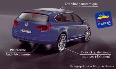 Volkswagen Sport-Van