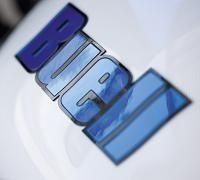 Nouveauté 2009 - Buell: La 1125R prend de nouvelles couleurs