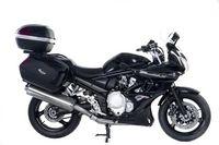 Suzuki : Bandit 1250S & V-Strom 650 en version GT