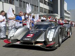 Audi prêt à rester en endurance malgré l'arrivée de Porsche