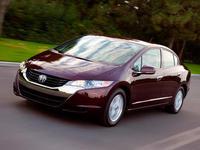 Honda développe une nouvelle berline hydrogène qui sera vendue en Europe