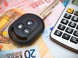Automobile : un taux de taxation qui peut dépasser 35%
