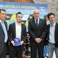 Moto GP - Calendrier: Le programme 2012 se précise et celui de 2013 s'entrevoit
