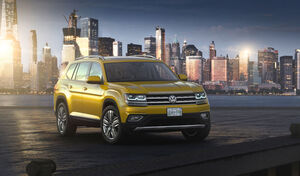 Volkswagen : fuite de données de 3,3 millions de clients aux USA