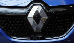 Cyberattaque: Renault rassure ses clients