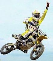 Pit Bike Championnat de France 2010 : preview Messeix les 18 et 19 septembre.