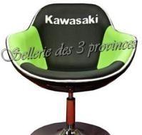 Idée cadeau : Un fauteuil à votre marque préférée