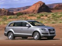 Audi Q7 : nouvelle motorisation V6 TDi de 240 ch