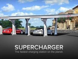 Tesla affiche son ambition
