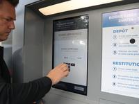 PSA déploie ses bornes de réception automatique en après-vente