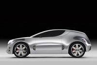 Salon de Tokyo : Honda CRX Concept ?