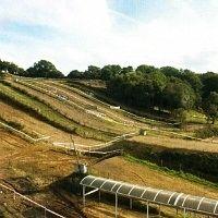 La FFM achète le circuit de motocross d'Edern