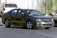 Future Honda Accord version européenne