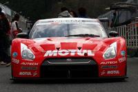 Le programme sportif de Nissan en 2009