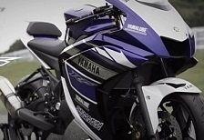 Nouveauté - Yamaha: une R3 à 320cc ?