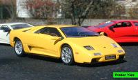 Miniature : 1/43ème - Lamborghini Diablo 6.0