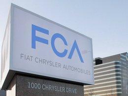 Rappels aux Etats-Unis: le groupe Fiat Chrysler dans le collimateur